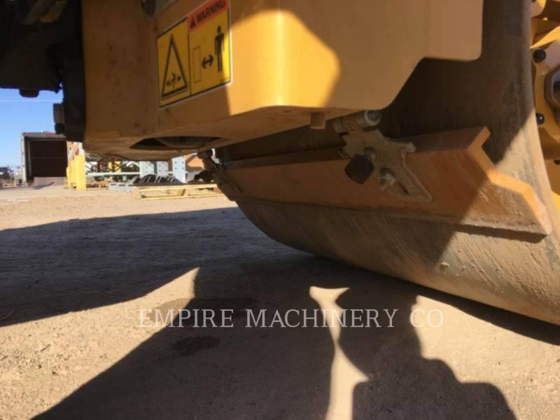 CATERPILLAR VIBRATORY DOUBLE DRUM ASPHALT CB22B equipment  photo 6