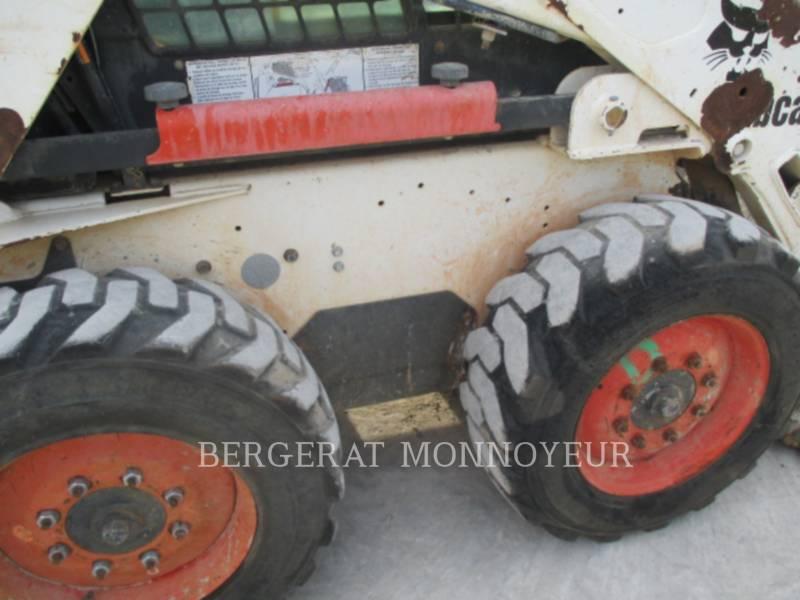 BOBCAT スキッド・ステア・ローダ S175 equipment  photo 9