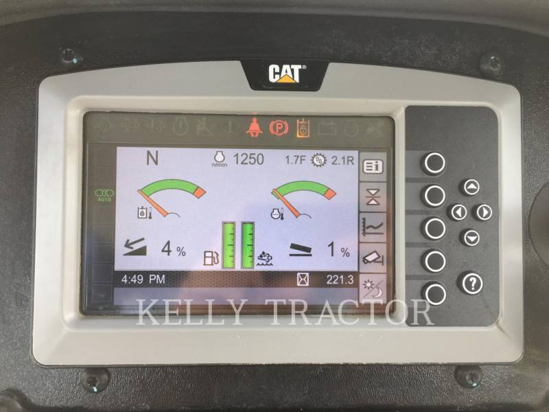 Caterpillar TRACTOARE CU ŞENILE D5K2 LGP equipment  photo 17