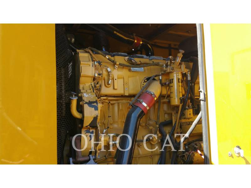 CATERPILLAR STATIONARY - DIESEL C27 equipment  photo 4