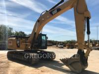 CATERPILLAR TRACK EXCAVATORS 336F L equipment  photo 2