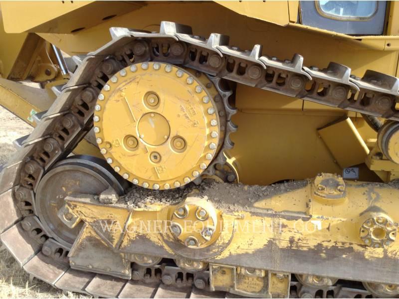 CATERPILLAR TRACTEURS SUR CHAINES D6T XLVPAT equipment  photo 10