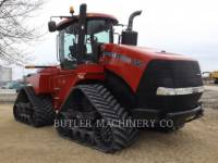 CASE/INTERNATIONAL HARVESTER 農業用トラクタ 550QUAD equipment  photo 2