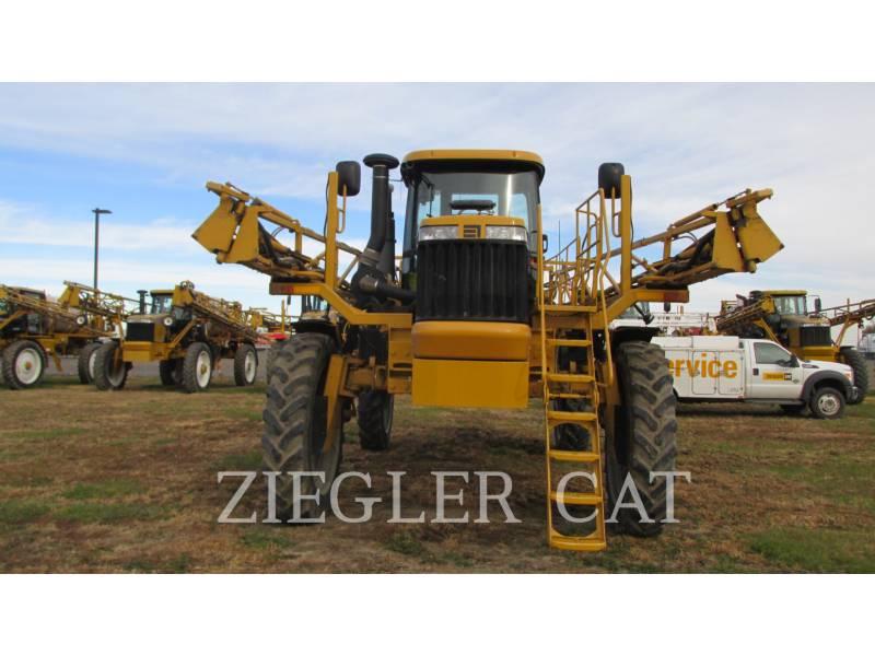 AG-CHEM PULVERIZADOR 984 equipment  photo 2
