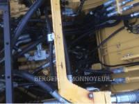 CATERPILLAR KETTEN-HYDRAULIKBAGGER 323EL equipment  photo 14