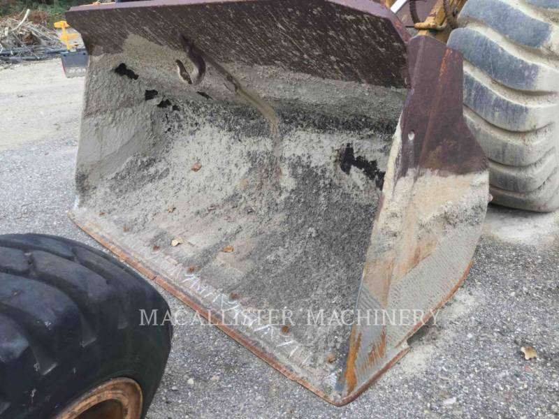 CATERPILLAR WHEEL LOADERS/INTEGRATED TOOLCARRIERS 980B equipment  photo 11