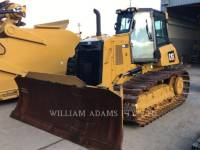 Equipment photo CATERPILLAR D6K LGP TRACK TYPE TRACTORS 1