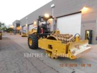 Equipment photo CATERPILLAR CP56B EINZELVIBRATIONSWALZE, BANDAGE 1