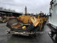 BLAW KNOX / INGERSOLL-RAND ASPHALT PAVERS PF 5510 equipment  photo 3