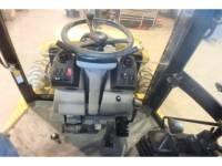 CATERPILLAR BACKHOE LOADERS 420FST equipment  photo 14