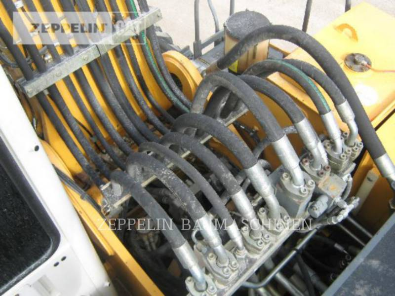 LIEBHERR WHEEL EXCAVATORS A904CLIT equipment  photo 23