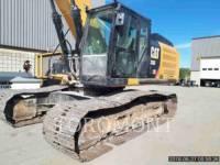 Equipment photo CATERPILLAR 336EL PELLES SUR CHAINES 1
