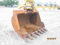 CATERPILLAR TRACK EXCAVATORS 340D2L equipment  photo 9