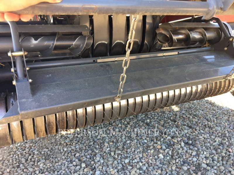 AGCO-MASSEY FERGUSON AG HAY EQUIPMENT MF2150 equipment  photo 7