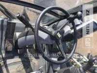 CATERPILLAR WHEEL EXCAVATORS M313D equipment  photo 13