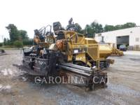 CATERPILLAR FINISSEURS AP1055D equipment  photo 6