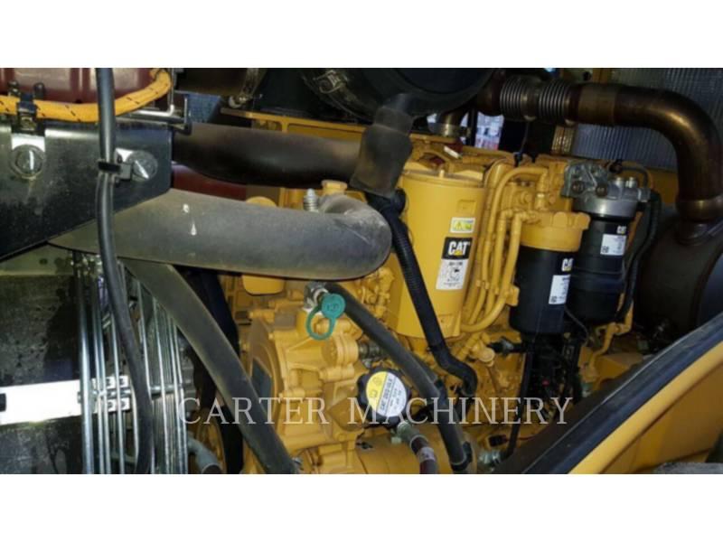 CATERPILLAR コンパクタ CP54B equipment  photo 3
