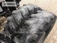 CATERPILLAR MOBILBAGGER M318D equipment  photo 11