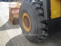 KOMATSU LTD. CARGADORES DE RUEDAS WA480LC-6 equipment  photo 17