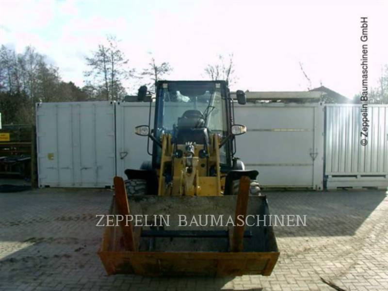 CATERPILLAR WHEEL LOADERS/INTEGRATED TOOLCARRIERS 908H equipment  photo 8