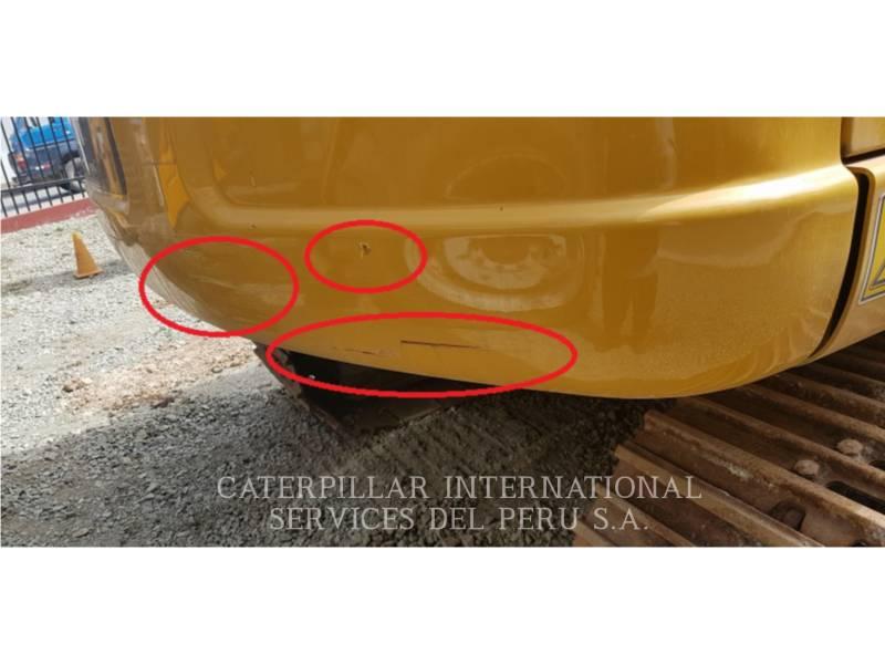 CATERPILLAR TRACK EXCAVATORS 323D2L equipment  photo 17