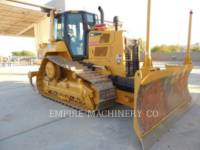 CATERPILLAR TRACTORES DE CADENAS D6N XL equipment  photo 1