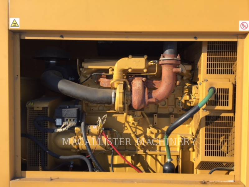 OLYMPIAN STATIONARY GENERATOR SETS D100-P1 equipment  photo 2