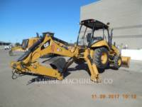 CATERPILLAR CHARGEUSES-PELLETEUSES 420F 4EO equipment  photo 2
