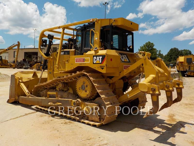 Caterpillar TRACTOARE CU ŞENILE D6T XL equipment  photo 9