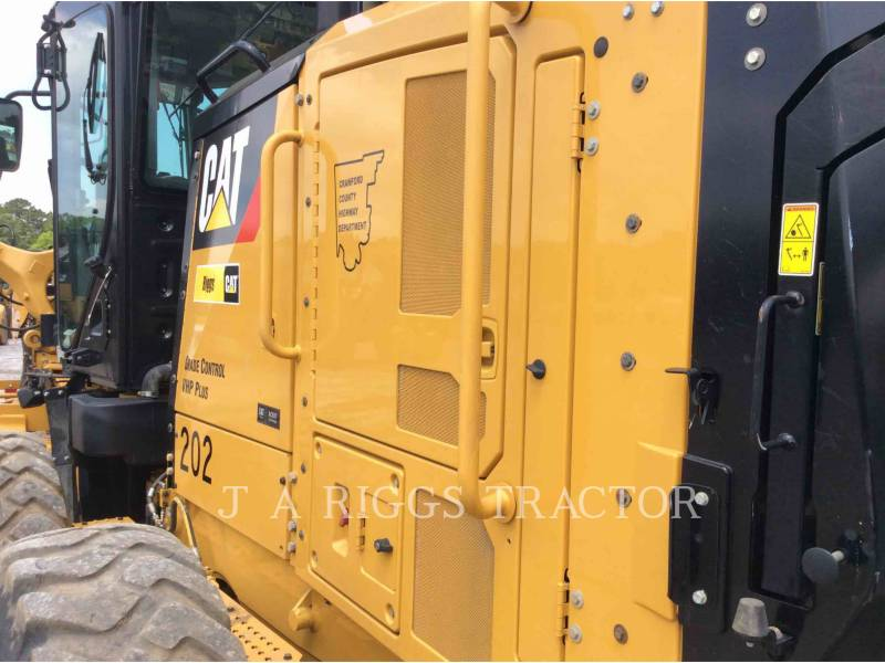 CATERPILLAR MOTOR GRADERS 140M LC14 equipment  photo 13