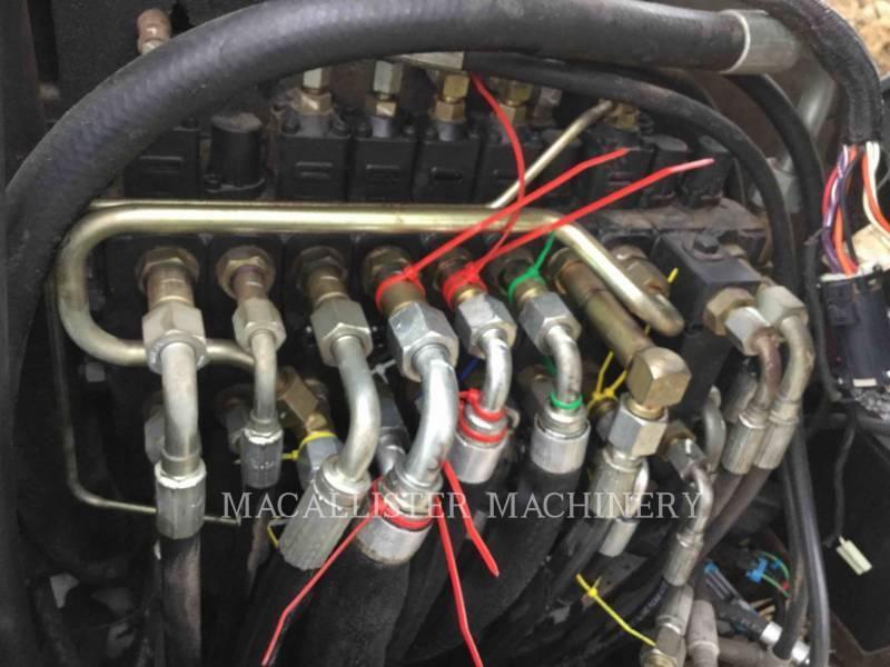 BOBCAT トラック油圧ショベル 328G equipment  photo 14