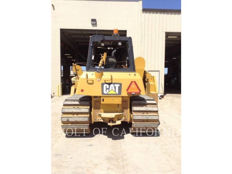 CATERPILLAR TRATORES DE ESTEIRAS PL61 equipment  photo 6