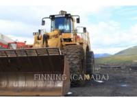 Equipment photo CATERPILLAR 992G RADLADER/INDUSTRIE-RADLADER 1