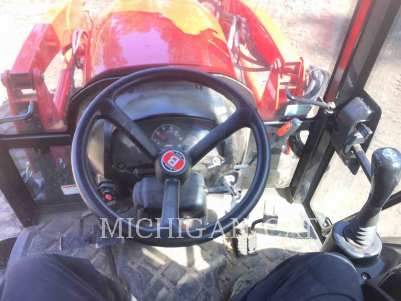 BRANSON AG TRACTORS 5220CH equipment  photo 21