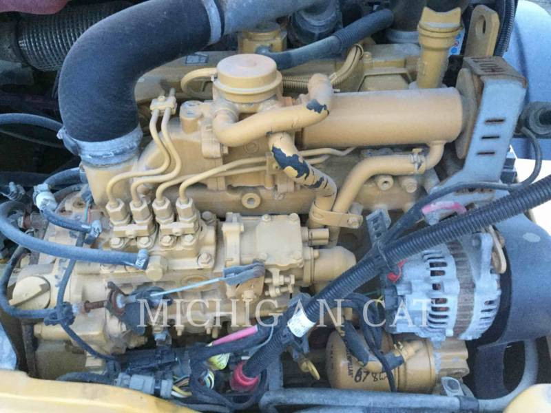 CATERPILLAR WHEEL LOADERS/INTEGRATED TOOLCARRIERS 906H2 AR equipment  photo 13