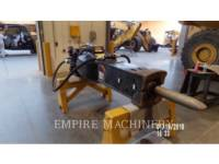 Equipment photo CATERPILLAR H120ES МАССА - МОЛОТ 1