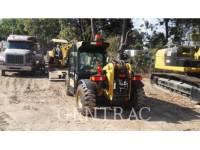 CATERPILLAR TELEHANDLER TH255CLRC equipment  photo 5