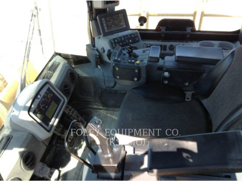 CATERPILLAR MINING WHEEL LOADER 988K equipment  photo 5