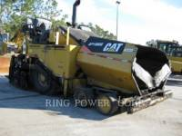 Equipment photo CATERPILLAR AP1000E PAVIMENTADORA DE ASFALTO 1