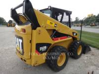 CATERPILLAR SKID STEER LOADERS 252B3STD2O equipment  photo 4