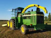 DEERE & CO. LW - SONSTIGE 6850 equipment  photo 2