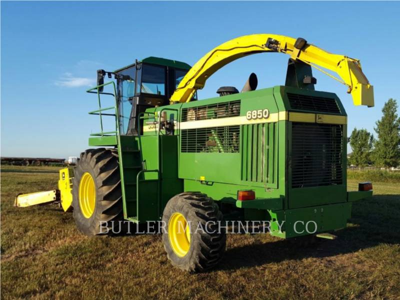 DEERE & CO. AG OTHER 6850 equipment  photo 2