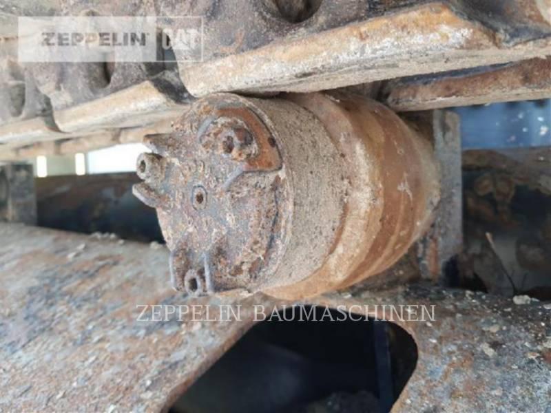 CATERPILLAR トラック油圧ショベル 320EL equipment  photo 14