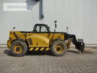 CATERPILLAR TELEHANDLER TH417C equipment  photo 6