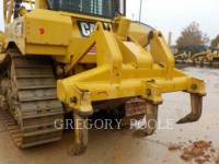 CATERPILLAR TRACK TYPE TRACTORS D6T XL equipment  photo 14