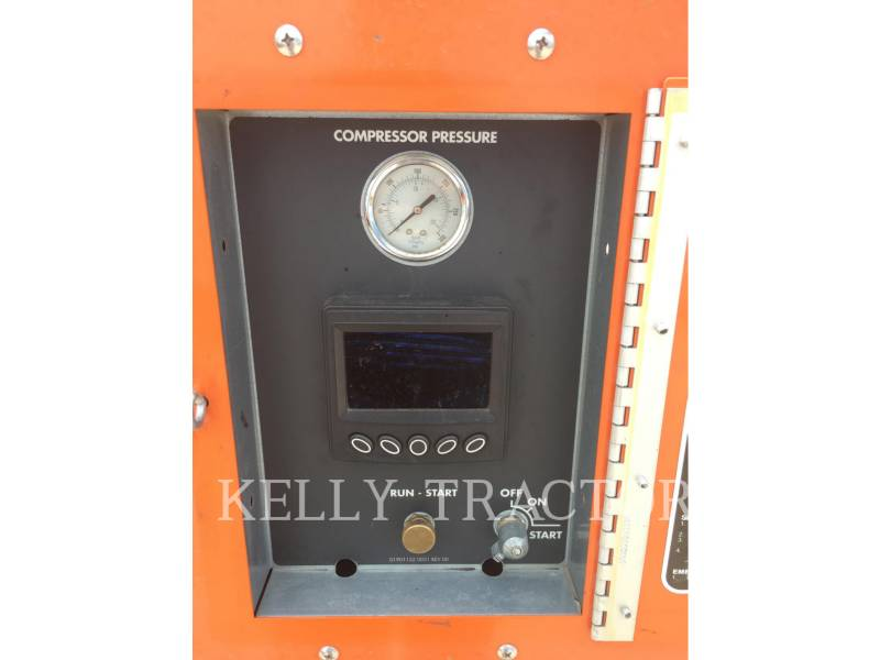 SULLIVAN AIR COMPRESSOR D185P DZ equipment  photo 8