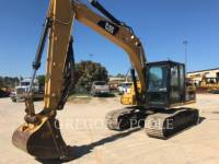 CATERPILLAR TRACK EXCAVATORS 315D L equipment  photo 1