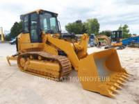 Equipment photo CATERPILLAR 963D TRACK LOADERS 1