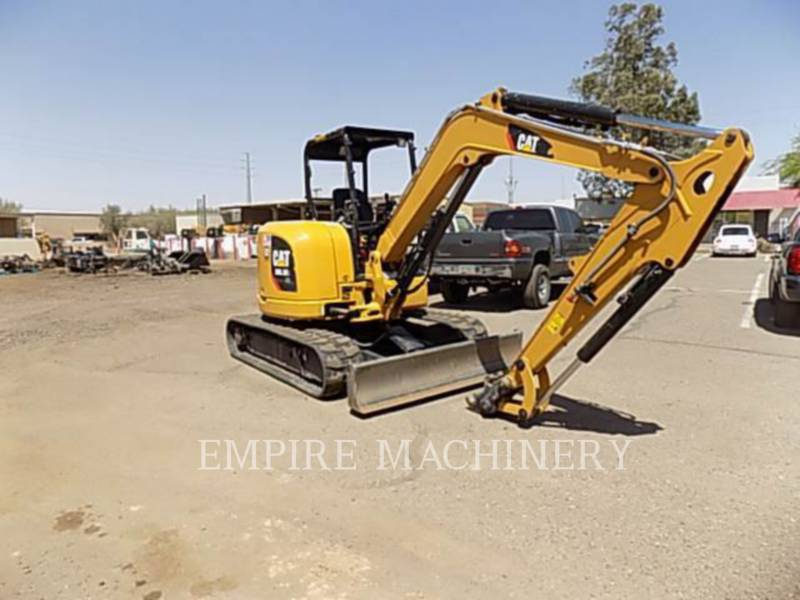 CATERPILLAR トラック油圧ショベル 305.5E2CR equipment  photo 1