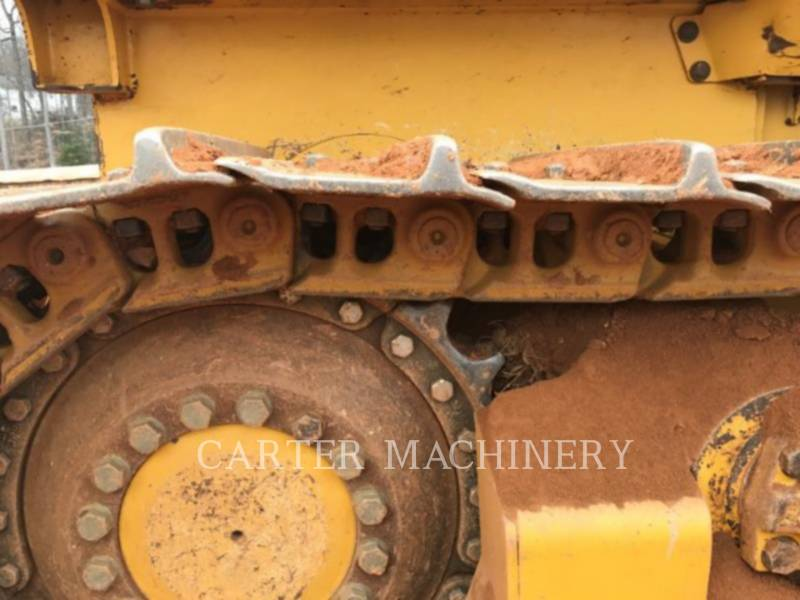DEERE & CO. TRACTORES DE CADENAS DER 700J equipment  photo 10